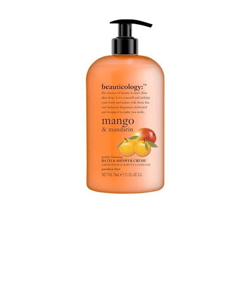 Mango Shower Cream