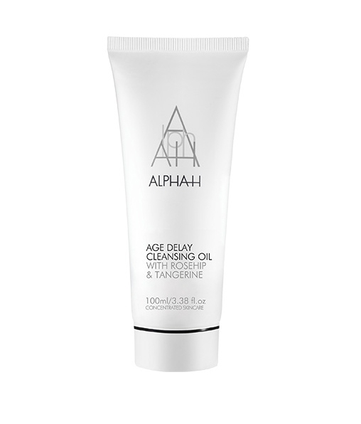 Age Delay Cleansing Oil