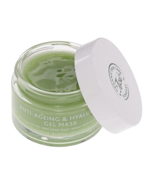 Anti-Ageing & Hyaluron Gel Mask