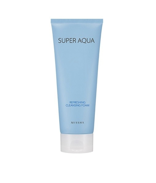 Aqua Refreshing Cleansing