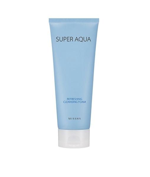 Aqua Refreshing Cleansing