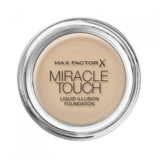 Miracle Touch Foundation Blushing Beige