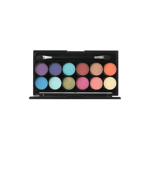 Eyeshadow Pallet Bright BQ6794