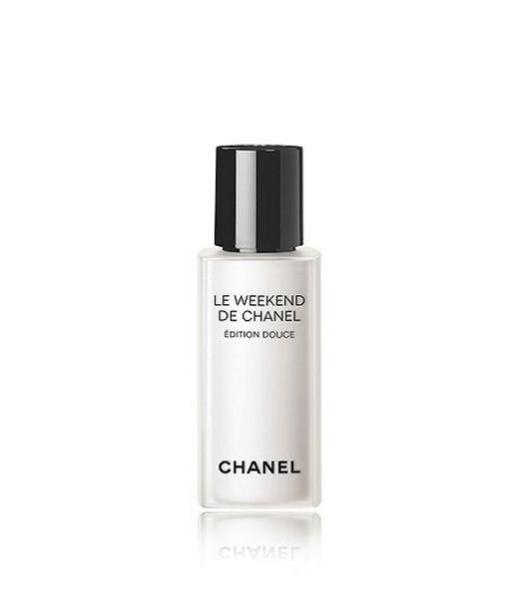 Le weekend De Chanel  DOUCE