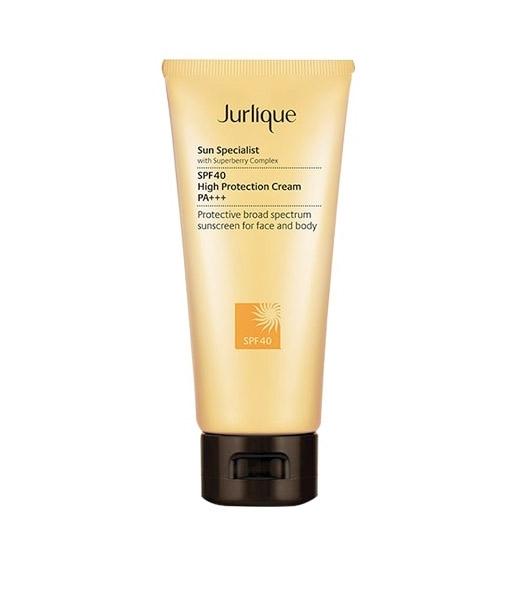 SPF40 High Protection Cream