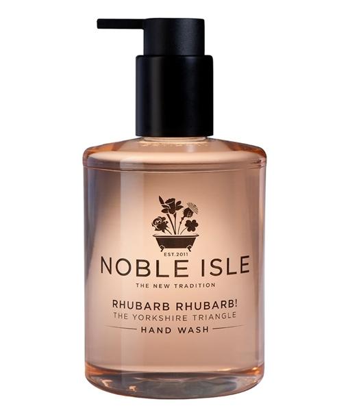 Rhubarb Hand Wash
